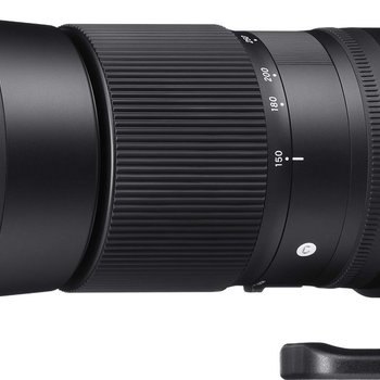 Rent Sigma 150-600mm