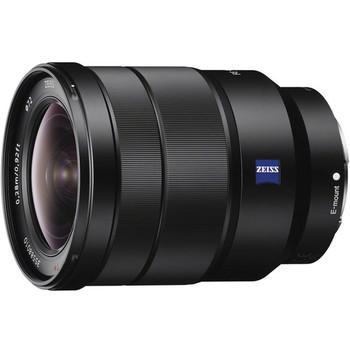 Rent Sony Vario-Tessar T* FE 16-35mm