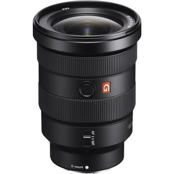 Rent Sony FE 16-35mm f/2.8 GM Lens