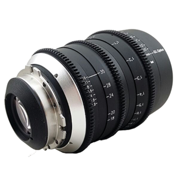 Rent G.L. Optics 18-35mm Super Speed PL Mount Zoom Lens