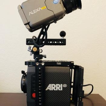 Rent Arri Alexa Mini - 4:3 COMPLETE PACKAGE