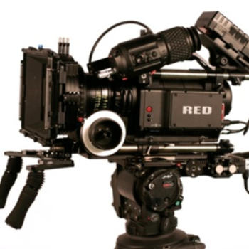 Rent RED epic w/accessories
