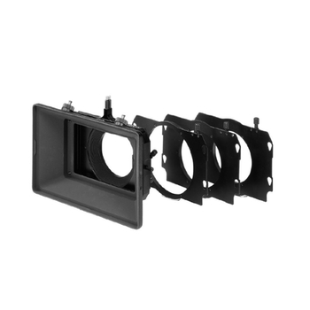 Rent Arriflex LMB-5 2-Stage Matte Box Clamp-on