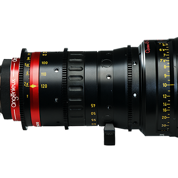 Rent Angenieux 45-120 Optimo Zoom lens