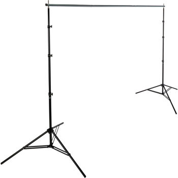 Rent Impact Background Support System - 12' Wide