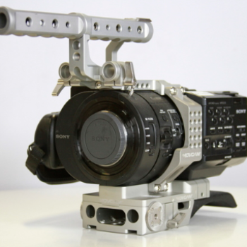 Rent Sony F 700 High speed camera with 4k Upgrade