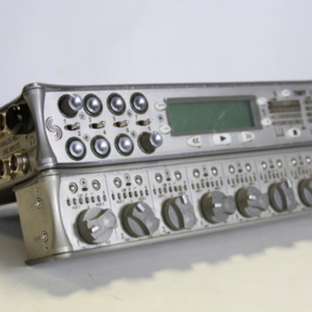 Rent Sound Device 788T with CL-8
