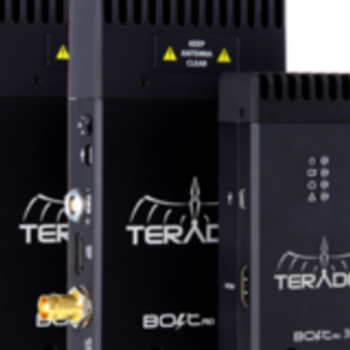Rent TERADEK Bolt Pro 300 SDI and HDMI with 2 receivers and case