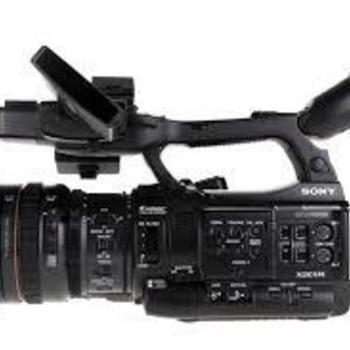 Rent Sony PMW 200