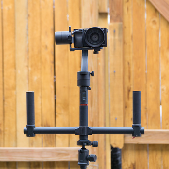 Rent Moza Air Gimbal, Light Weight and great for Video