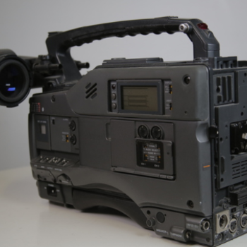 Rent Sony Betacams for rent as props or to shoot