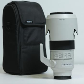 Rent Sony FE 70-200mm f/2.8 G OSS