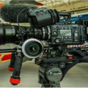 Rent Sony F55 Package
