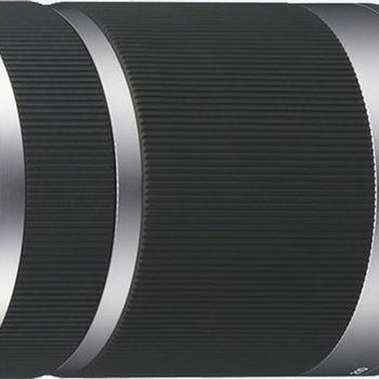 Rent Sony 55-210mm f/4.5-6.3 OSS lens