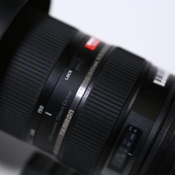 Rent Tamron SP 150-600mm f/5-6.3 Di VC USD G2