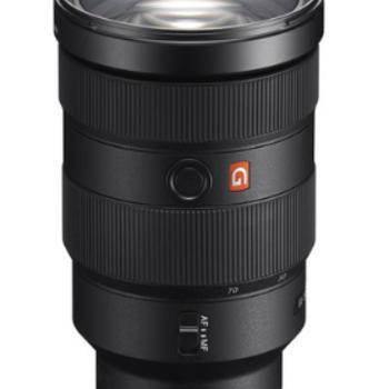 Rent Sony FE 24-70mm f/2.8 GM
