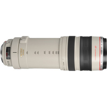Rent Canon EF 100-400mm f/4.5-5.6 L IS USM