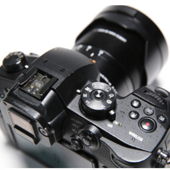 Rent Panasonic Lumix DC-GH5 Digital Camera
