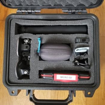 Rent GoPro Fusion - 360 VR Camera Kit