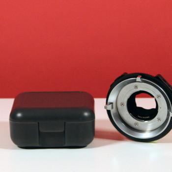 Rent Metabones Canon EF to Sony FZ T CINE Smart Adapter