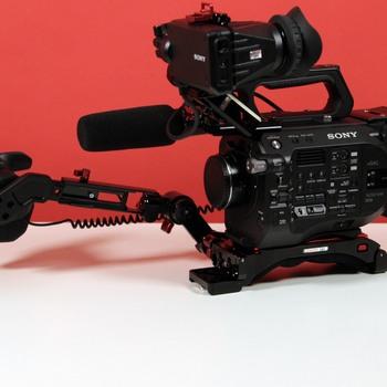 Rent Sony Fs7ii Kit