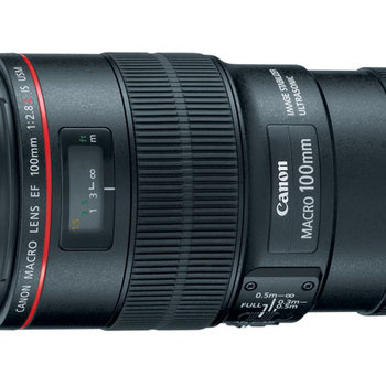 Rent Canon 100mm f/2.8L