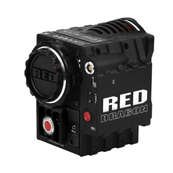 Rent Red Epic Dragon-X 6K