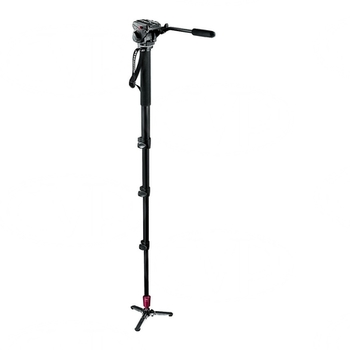 Rent Manfrotto 561BHDV Monopod