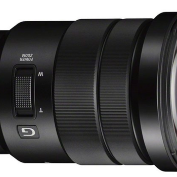 Rent Sony 18-105mm E Mount