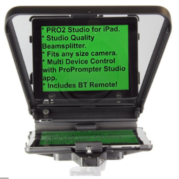 Rent ProPrompter HDi
