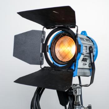 Rent ARRI Softbank 4 Light Kit