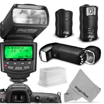 Rent Altura Photo Professional Flash Kit