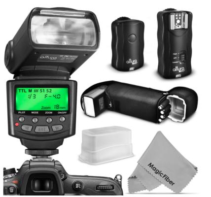Rent An Altura Photo Professional Flash Kit In Malden Kitsplit
