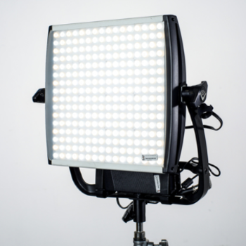 Rent Litepanel 1x1 Bi-Color Astra