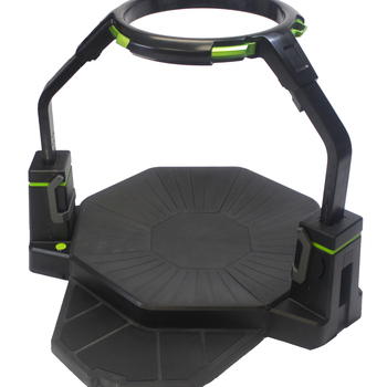 Rent Virtuix Omni Cutting-Edge VR for the Commercial Market