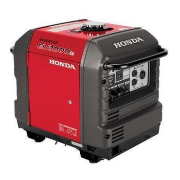 Rent Honda EU 3000 Generator