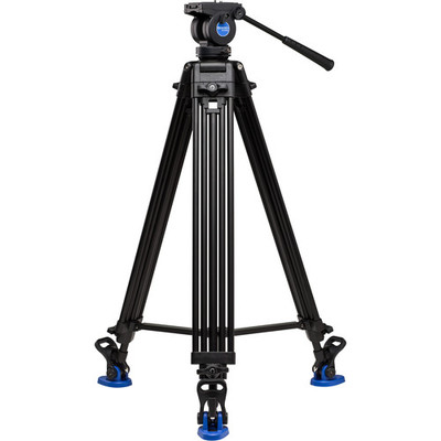 Benro kh26nl video tripod kit 1461079138000 1247337