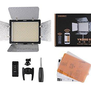 Rent LED Light Panel ( YN 300III)