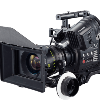 Rent Complete Varicam 35 Digital Cinema Camera (Netflix Approved)