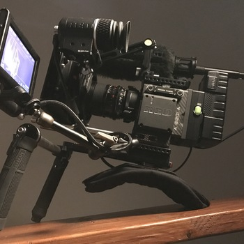 Rent RED Monstro 8K Vista Vision Camera Kit