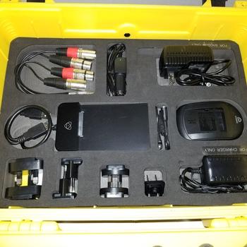 """Rent Atomos Shogun 7"""" 4K Recorder Kit"""