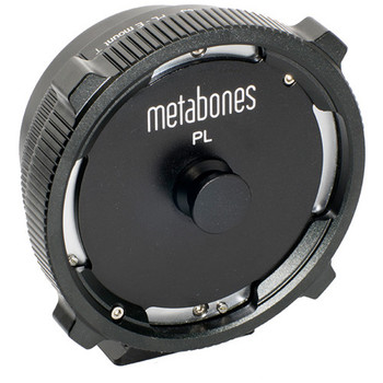 Rent Metabones MB_PL-E-BT1 PL to E-Mount Adapter with Internal Flocking