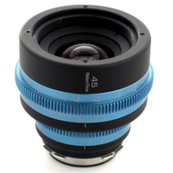 Rent GL Optics Mamiya 645N Set