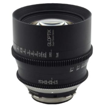 Rent G.L. Optics – Sigma 35/50mm F1.4