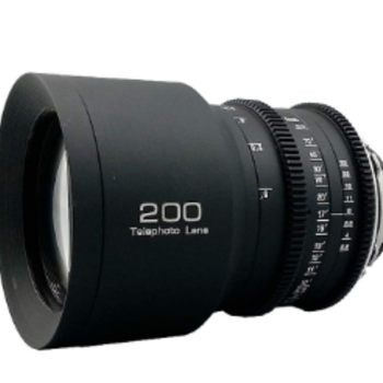 Rent G.L. Optics – Canon 200mm F2.8