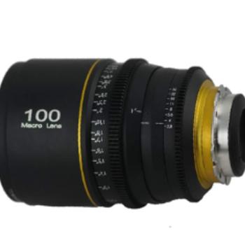 Rent G.L. Optics – Tokina 100mm Macro Lens