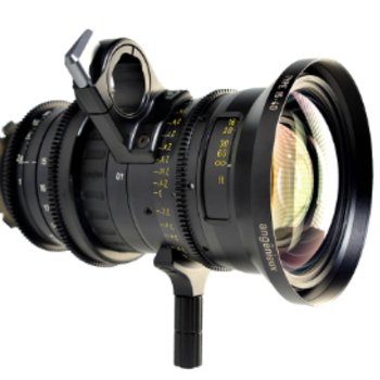 Rent Angenieux Optimo 15-40mm T2.6 Zoom Lens