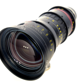 Rent Angenieux Optimo 45-120mm T2.8 Zoom Lens