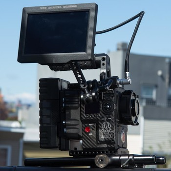 Rent RED DSMC2 HELIUM 8K S35 Camera Package