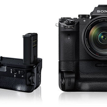 Rent Sony A7S II with Lenses (Canon 16-35mm f.2.8L and Sigma 24-70mm f2.8)